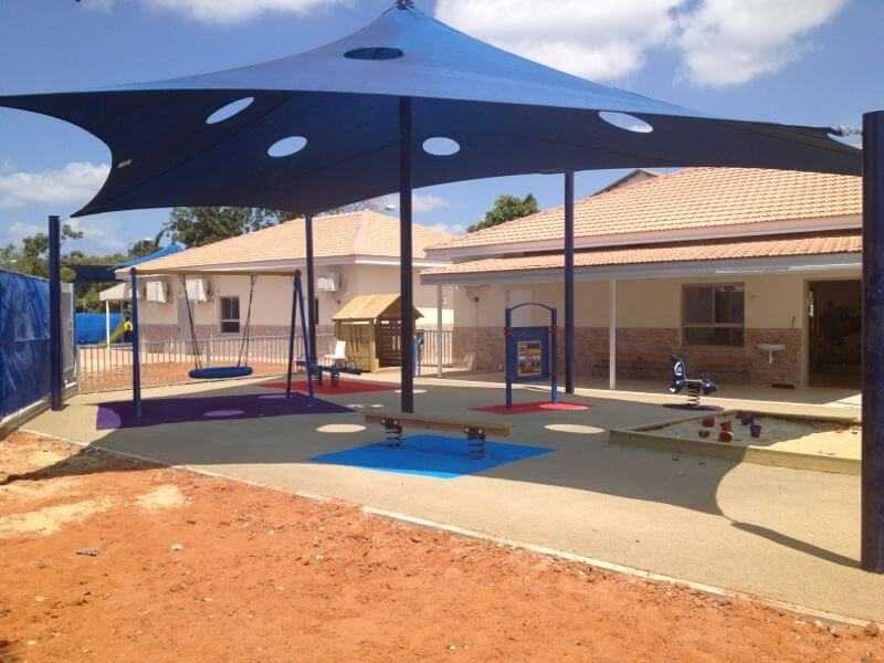 גני ילדים - מבנים יבילים - כיתות לימוד - היחידה לבניה קלה