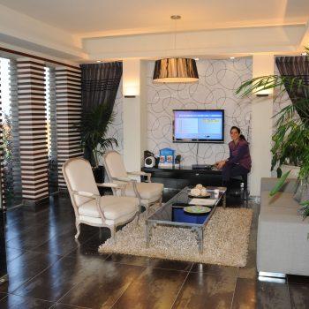 משרד מכירות נייד - שיכון ובינוי